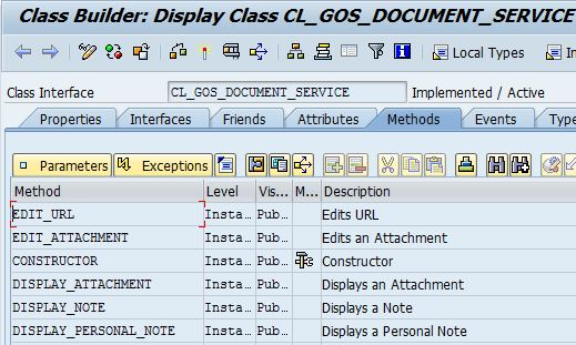 7 Essential SAP transactions (t-codes) for development that every